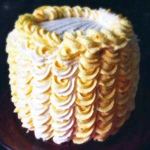 Lussetårta
