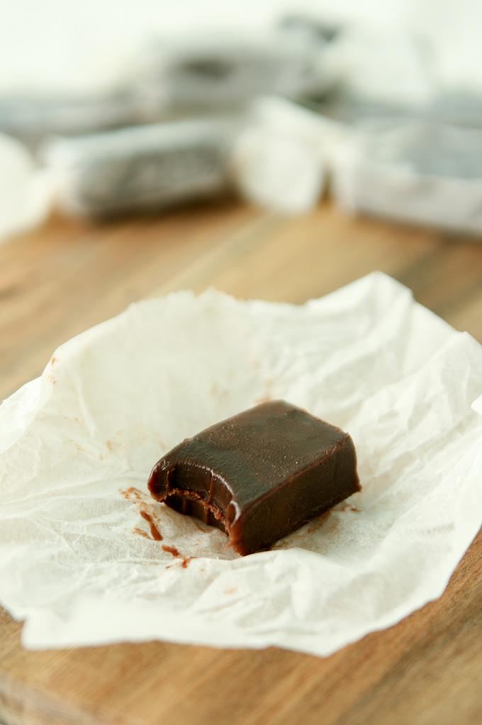 Mjuk Chokladkola | Baker vs. Runner