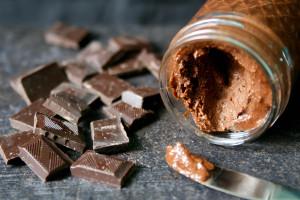 Sockerfri Nutella